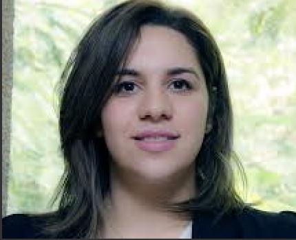 Zeina Mandour picture